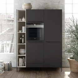 Urban | Kitchen cabinets | SieMatic