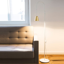 Chaplin Floor lamp | General lighting | Formagenda