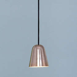 Chaplin Suspension lamp | General lighting | Formagenda