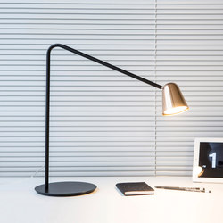 Chaplin Table lamp | Lámparas de sobremesa | Formagenda