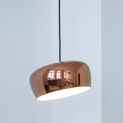 Coppola Suspension | Iluminación general | Formagenda
