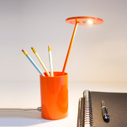 E.T. Tablelamp | General lighting | Formagenda
