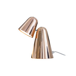 Peppone Table lamp | Illuminazione generale | Formagenda