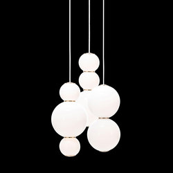 Pearls Chandalier 3 - ADE | Suspended lights | Formagenda
