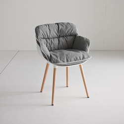 Choppy BL | Chairs | Gaber