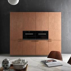 INDada | Cucine a parete | Dada