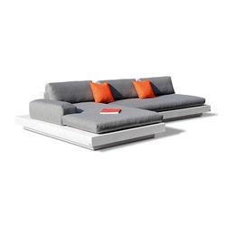 Platform Combination 10 | Sofas | Rausch Classics