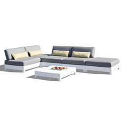 Switch Combination | Garden sofas | Rausch Classics