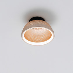 Mesh Space Ceiling | General lighting | Resident
