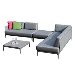Moments Combination 4 | Garden sofas | Rausch Classics