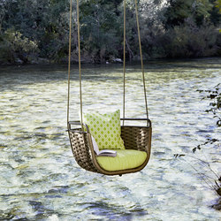 Portofino 9770 swing | Balancelles | ROBERTI outdoor pleasure