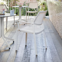 Samba Rio 9760 dining armchair | Sillas de jardín | Roberti Rattan