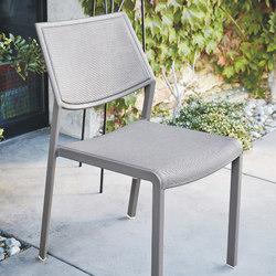 Samba Rio 9761 dining chair | Sillas de jardín | Roberti Rattan