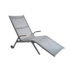 Atlantic Relax Liege | Sonnenliegen / Liegestühle | Fischer Möbel