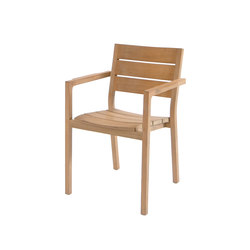 June chair | Sillas de jardín | Fischer Möbel