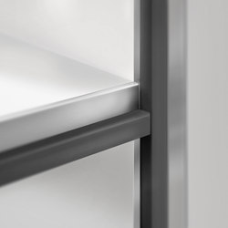 Quality | Protective Seal | Security fittings | SieMatic