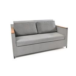 Rio Lounge Sofa | Gartensofas | Fischer Möbel