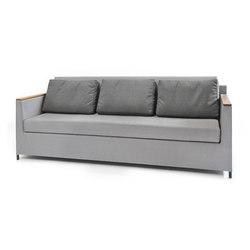 Rio lounge sofa | Divani da giardino | Fischer Möbel