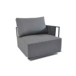 Suite Eck-Modul | Sessel | Fischer Möbel