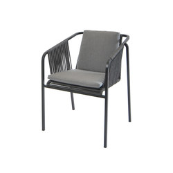 Suite lounge chair | Garden chairs | Fischer Möbel