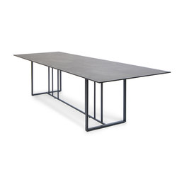 Suite table | Mesas comedor | Fischer Möbel