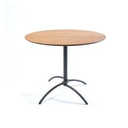 Taku bistro table | Tables de bistrot de jardin | Fischer Möbel