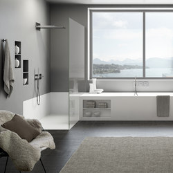 purity Inspiration 48 | Shower cabins / stalls | talsee