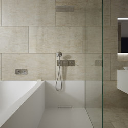 purity Inspiration 51 | Bathtubs rectangular | talsee