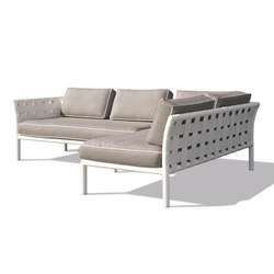 Pipe Combination | Garden sofas | Rausch Classics