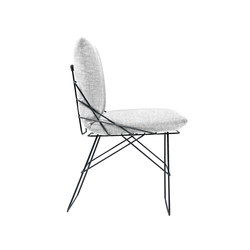Sof Sof Outdoor | Visitors chairs / Side chairs | Driade