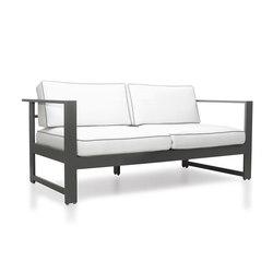 Summer Lounge Canapé | Sofas de jardin | Rausch Classics