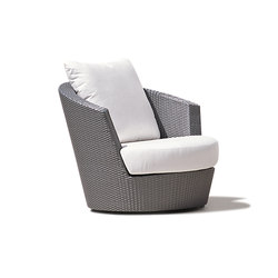 Eden Roc Lounge chair | Armchairs | Rausch Classics