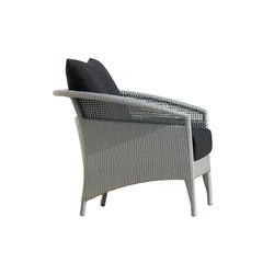Shell Island Lounge chair | Armchairs | Rausch Classics