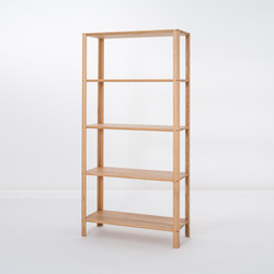 Plug Shelf L | Office shelving systems | STATTMANN NEUE MOEBEL