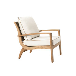 Country Lounge chair | Poltrone da giardino | Rausch Classics