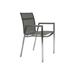Ocean Club Stacking chair | Sillas de jardín | Rausch Classics