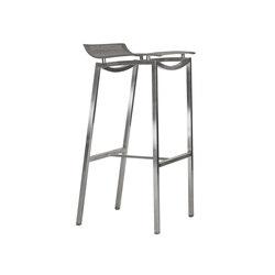 Ocean Club Bar stool | Sgabelli bar da giardino | Rausch Classics