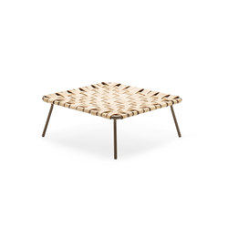 Zumitz Coffee Table | Tables d'appoint | Alki