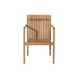Country Dining Stacking chair | Sillas de jardín | Rausch Classics