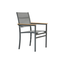 Long Beach Stacking chair | Chairs | Rausch Classics