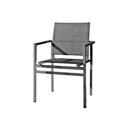 Long Beach Stacking chair | Garden chairs | Rausch Classics