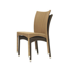 Florida Stacking chair | Sillas de jardín | Rausch Classics
