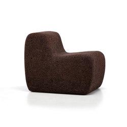 Cork 05 | Garden armchairs | Gervasoni