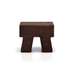 Cork 42 | Side tables | Gervasoni