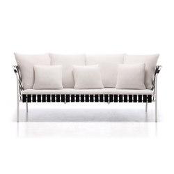 InOut 853 | Garden sofas | Gervasoni