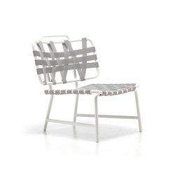 InOut 856 | Garden armchairs | Gervasoni
