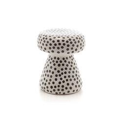 InOut 44 | Garden stools | Gervasoni