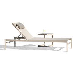 Easy Sun lounger | Sun loungers | Rausch Classics