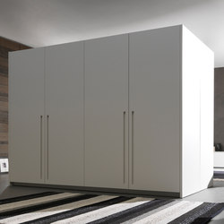 Kitchen closet 1 Fly | Compact kitchens | Modulnova