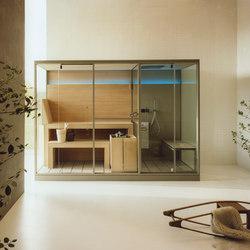 Mid | Saunas | Effegibi